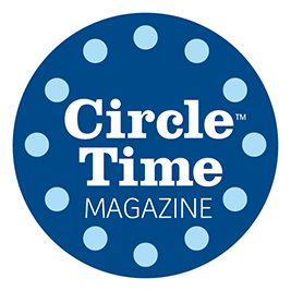 Circle Time Magazine Logo