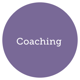 Coaching header