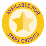 Available for STARS Credits
